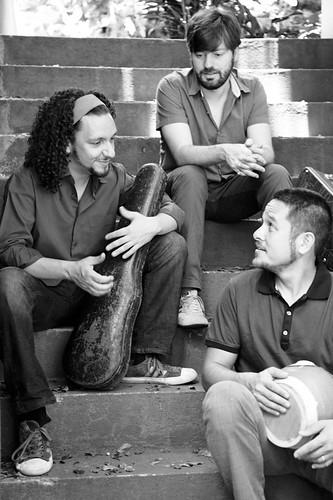 Ricardo Herz Trio by Caio Palazzo 4