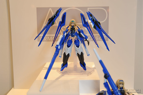 Bandai Armor Girls Project (2)
