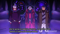 Gundam AGE 2 Episode 26 Earth is Eden Screenshots Youtube Gundam PH (11)