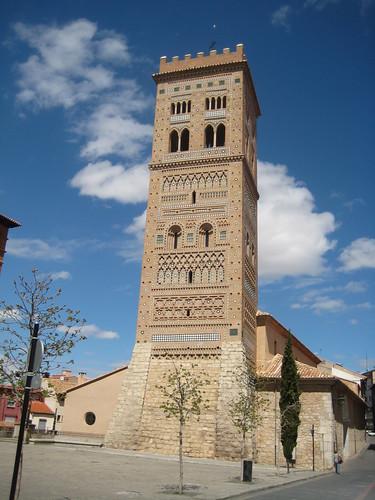 Mudéjar en Teruel