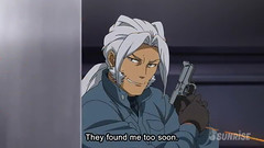 Gundam AGE 2 Episode 23 The Suspicious Colony Youtube Gundam PH (42)