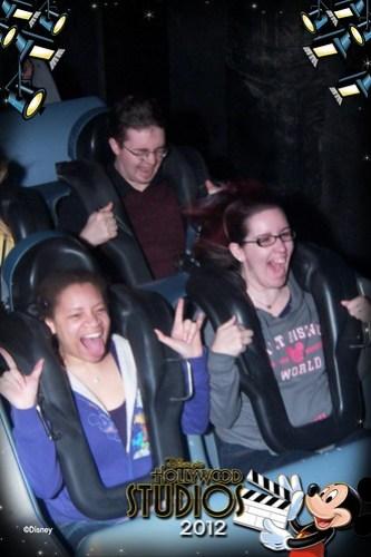 Rockin Rollercoaster!