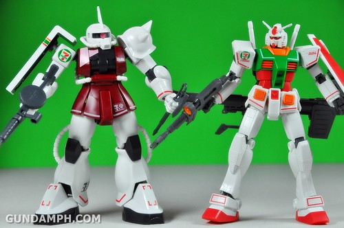 HG 1-144 Zaku 7 Eleven 2011 Limited Edition - Gundam PH  (46)