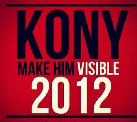 KONY2012 ! Important! by mimi.juneau *Mimi's Choice*