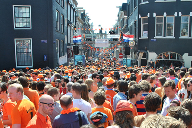 queensday2