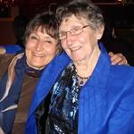 Darlene & Mom
