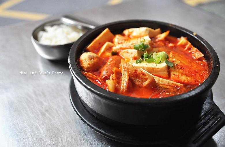 台中霧峰韓式料理美食瑪希噠韓式小吃平價06