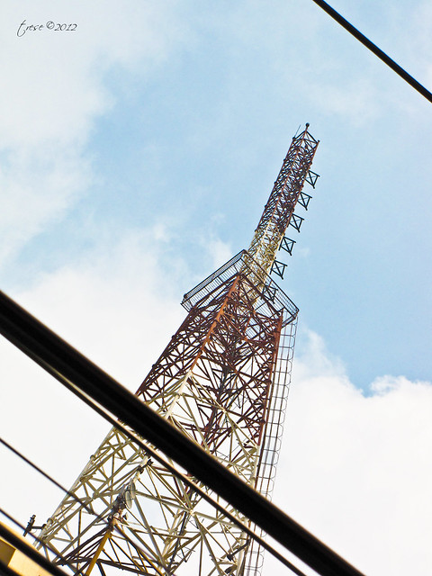 tower at Buendia, Makati City