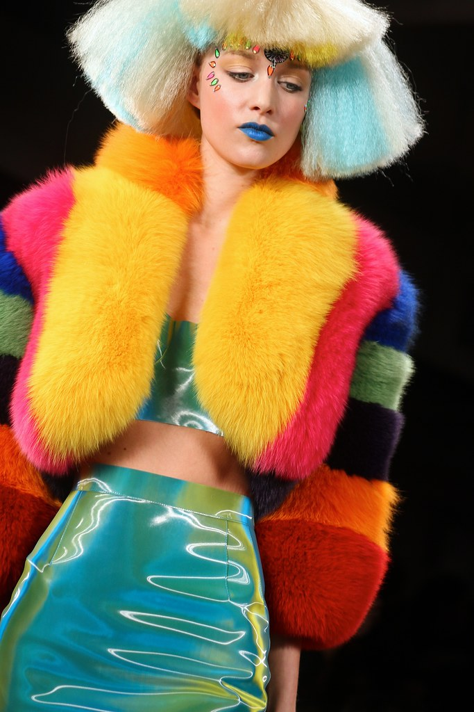 Sneak Peek: Jeremy Scott 2
