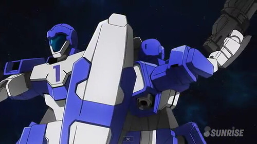 Gundam AGE Episode 19 Asemu Sets Off Screenshots Youtube Gundam PH (30)