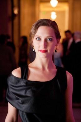Sarah van Patten