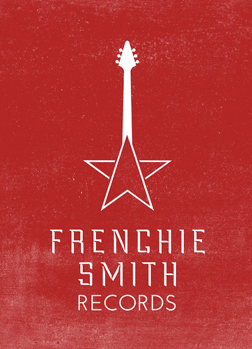 Frenchie Smith Records Logo