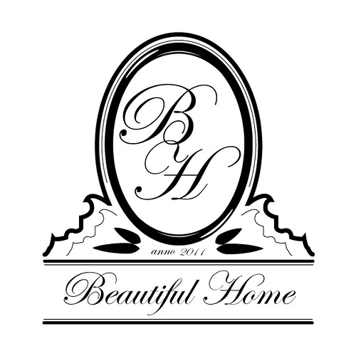 logo beautiful home