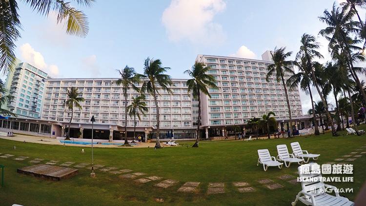 20悅泰飯店Guam