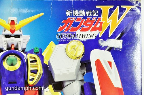 1-60 DX Wing Gundam Review 1997 Model (8)