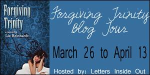 forgiving trinity blog tour