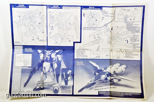 1-60 DX Wing Gundam Review 1997 Model (35)