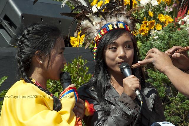Turayan Tribe Singers