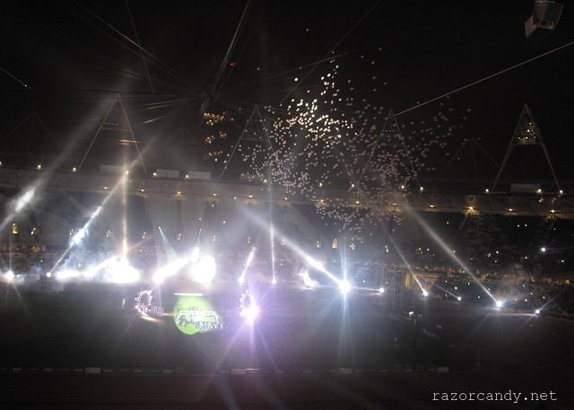 Olympics Stadium - 5th May, 2012 (102)