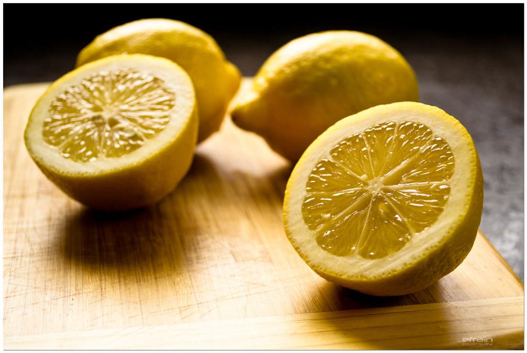 2012-03-10: Si la vida te da limones