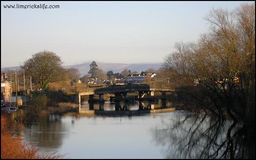O'Dwyer Bridge