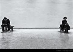 Deux solitudes