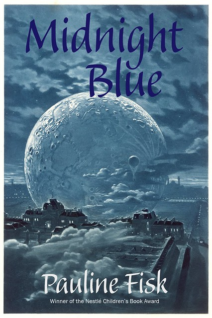 Pauline Fisk, Midnight Blue