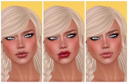 Aura Skins