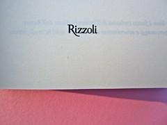 Chad Harbach, L'arte di vivere in difesa. Rizzoli 2011. Art director Francesca Leoneschi; graphic designer: Andrea Cavallini. Frontespizio (part.), 2