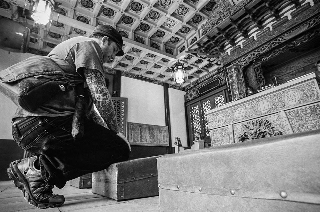 Self Confucius Temple-6