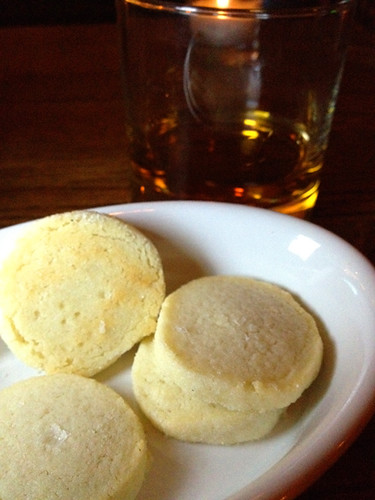 Shortbread & Scotch