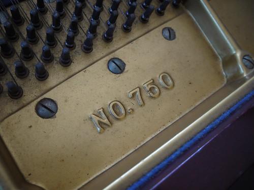 KAWAI No.750