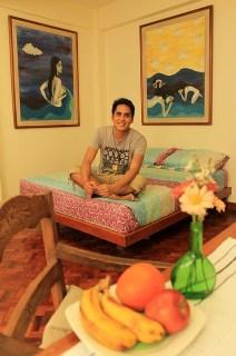 CASA San Miguel Bed & Breakfast