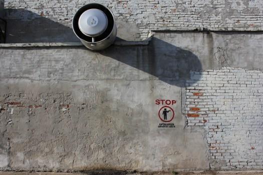 Graffiti, Clarksdale MS