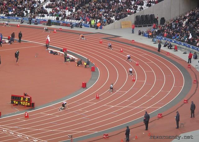 Olympics Stadium - 5th May, 2012 (21)