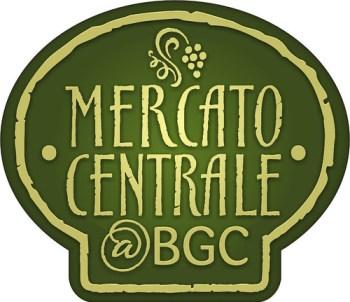 Official Mercato Central Logo