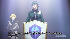 Gundam AGE Episode 21 The Shadow that Awaits  Screenshots Youtube Gundam PH (50)