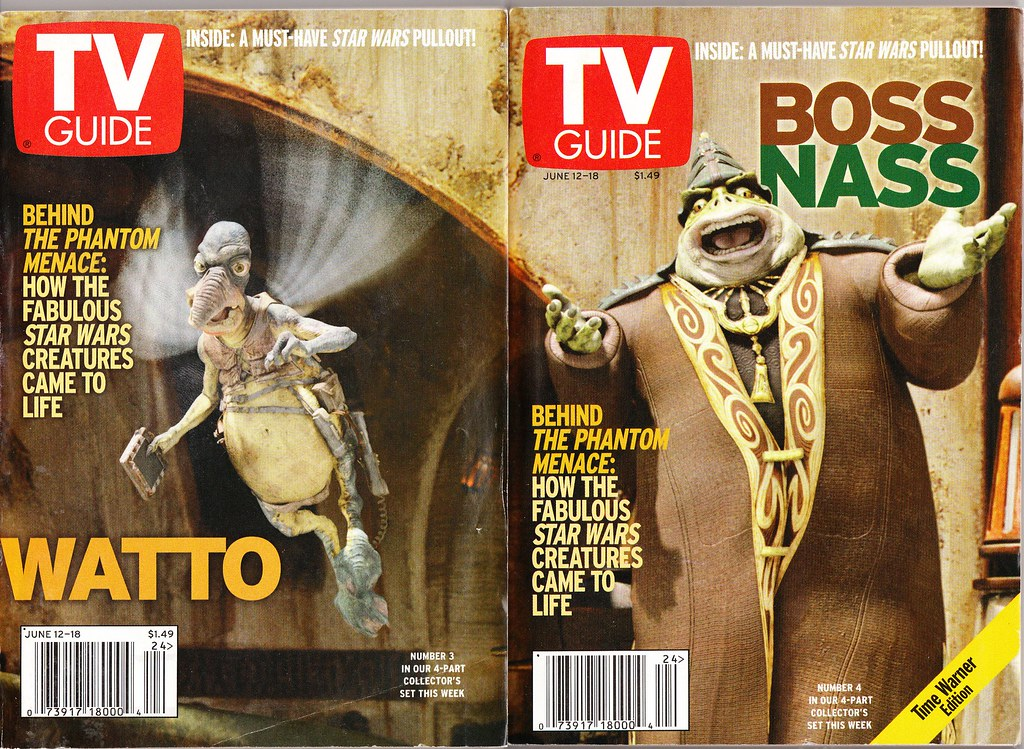 TV Guide covers 2-2