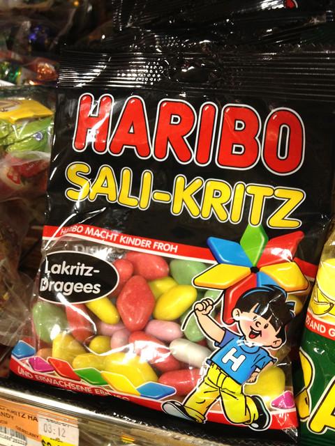 Sali-Kritz