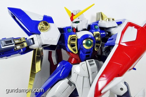 1-60 DX Wing Gundam Review 1997 Model (44)