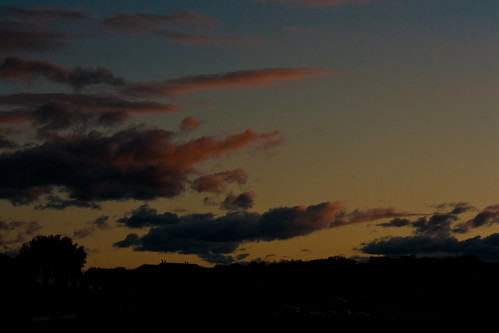 106/366 [2012] - Sunsets Clouds the Mind by TM2TS