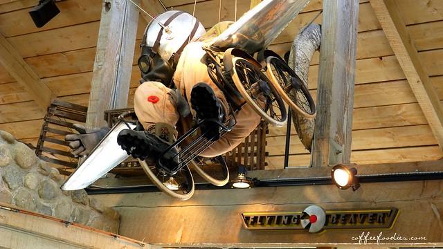 Flying Beaver Bar & Grill 0033