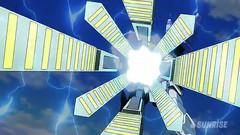Gundam AGE 3 Episode 30 The Town Becomes A Battlefield Youtube Gundam PH 0068