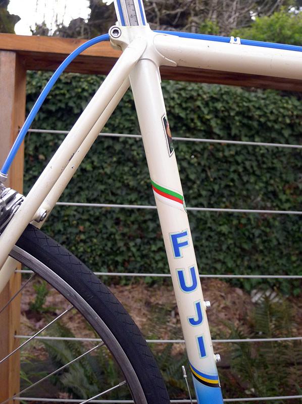 1986 Club Fuji