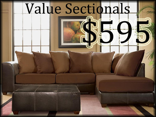 312$595sectional