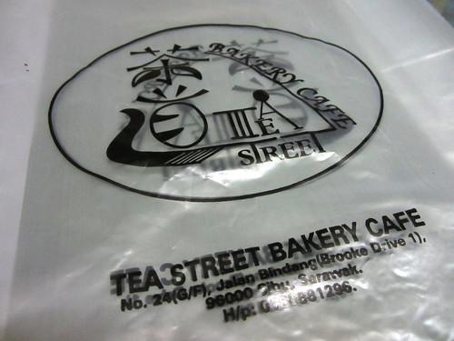 TeaStreet Sibu