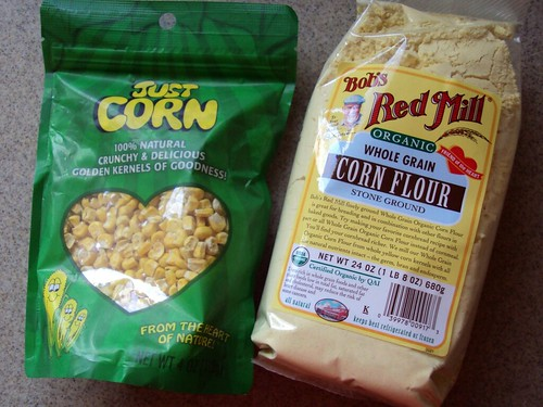 how to cook freeze dried corn
