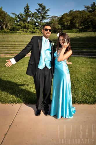Silver Creek High School Prom 2012