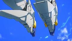 Gundam AGE 3 Episode 29 Grandpa's Gundam Youtube Gundam PH 0024