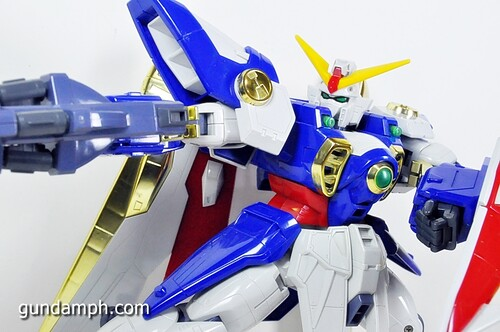 1-60 DX Wing Gundam Review 1997 Model (43)